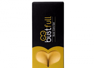 Bust-full cream Latest Information 2018, price, review, effects - forum, ingredients - how to apply? Philippines - original