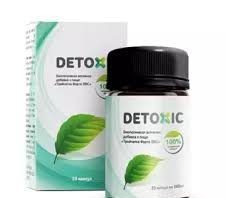 Detoxic Updated comments 2018, price, reviews, effect - forum, ingredients - where to buy? Philippines - original