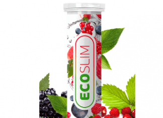 Eco Slim Latest Information 2018, price, price review, effects - forum, ingredients - where to buy? Philippines - original