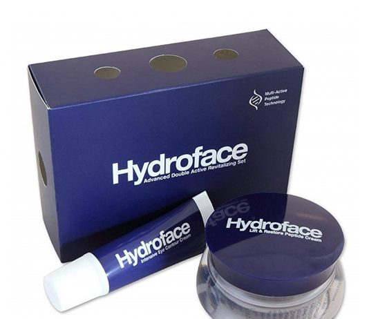 Hydroface Updated comments 2018,  cream price, review, effect - forum, under eye formula, ingredients - where to buy? Philippines - original