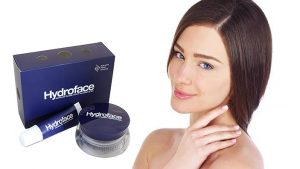 Hydroface under eye formula, ingredients - how to apply?