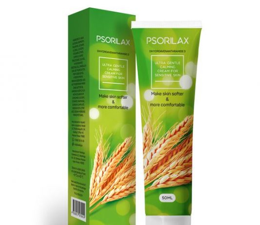 Psorilax Latest information 2018, price, cream review, effect - forum, ingredients - where to buy? Philippines - original