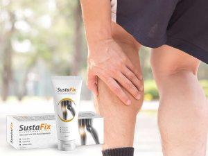 Sustafix ortho cream, ingredients - how to apply?