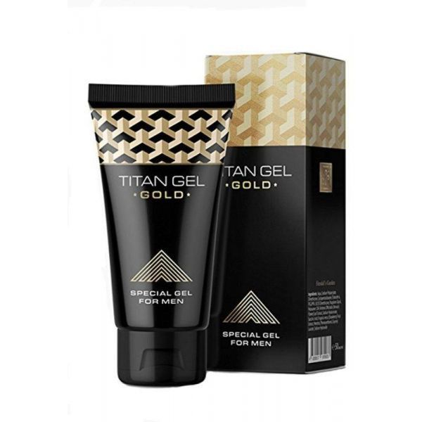 Titan Gel Gold Latest Information 2018, price, review, effects - forum, ingredients - where to buy? Philippines - original
