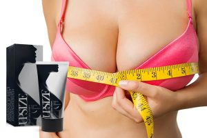 UpSize breast care cream, ingredients - how to apply?
