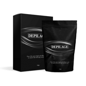 Depilage Completed guide 2019, price, reviews, effect - forum, hair removal, mask - where to buy? Philippines - original