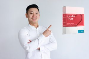 CardioTrust capsules, ingredients, how to take it, how does it work, side effects