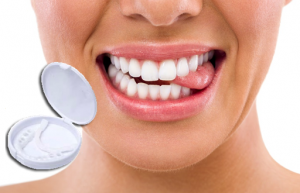 Fame Smile teeth veneers, how to use it, how does it work , side effects