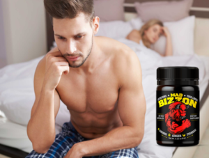 Mad Bizzon capsules, ingredients, how to take it, how does it work , side effects