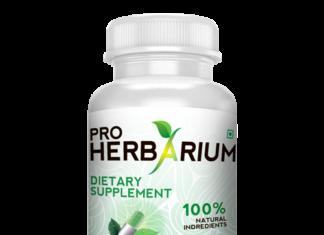 Proherbarium capsules - ingredients, opinions, forum, price, where to buy, lazada - Philippines