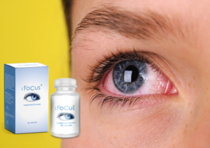iFocus capsules how to take it, how does it work, side effects
