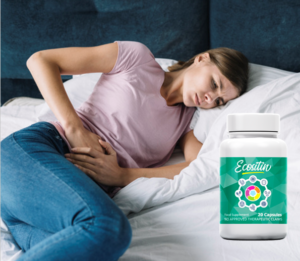 Ecositin capsules how to take it, how does it work, side effects