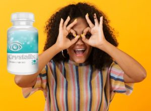 Crystalix capsules how to take it, how does it work, side effects