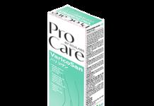 VaricoSan cream - ingredients, opinions, forum, price, where to buy, lazada - Philippines